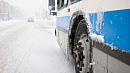 Автобусное сообщение с Казахстаном приостановлено