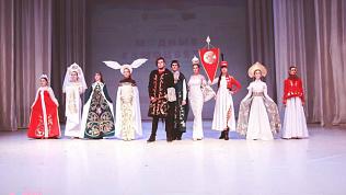 Модный показ от юных модельеров пройдет на челябинской сцене