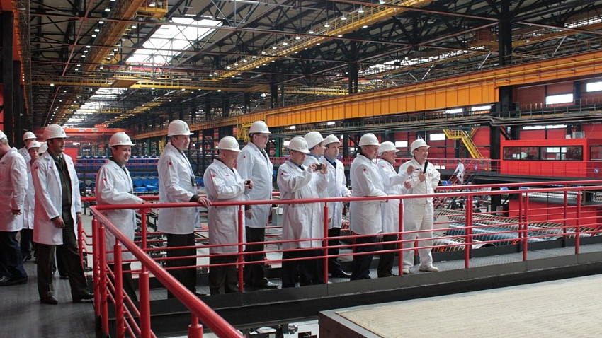 Власти предлагают южноуральским заводам и фабрикам зарабатывать на туристах