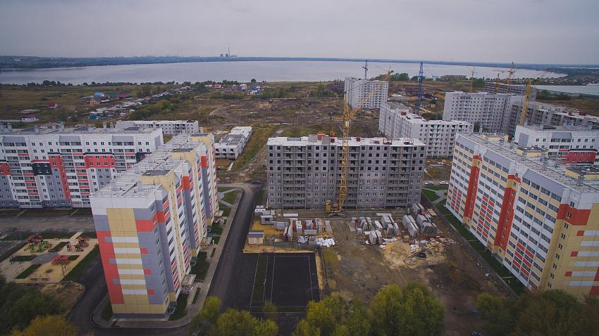 Челябинцы встретили критикой строительство еще нескольких многоэтажек в Чурилово