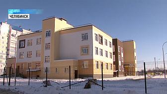 В этом году в Чурилово построят 2 детсада и школу