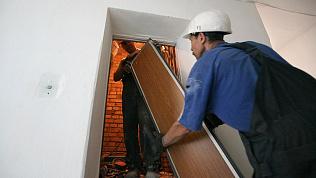 В России займутся заменой всех ветхих лифтов