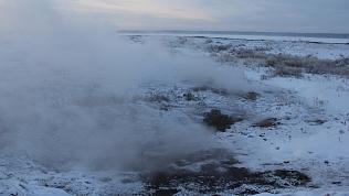 На тушение подземных пожаров в Старокамышинске выделят средства из областного бюджета
