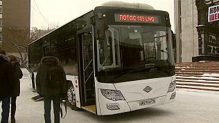 Количество «экологичного» общественного транспорта в регионе назовут после разработки маршрутной сети
