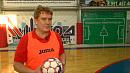 Владимир Елистратов рассказал о сходстве между футболом и политикой медиахолдингу ОТВ
