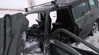 Ребенок и два водителя погибли в страшной аварии в Троицком районе