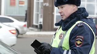 Полицейский, который перевел собаку через дорогу, не считает себя героем