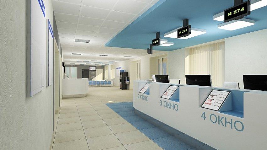 На Южном Урале появятся «Бережливые поликлиники»