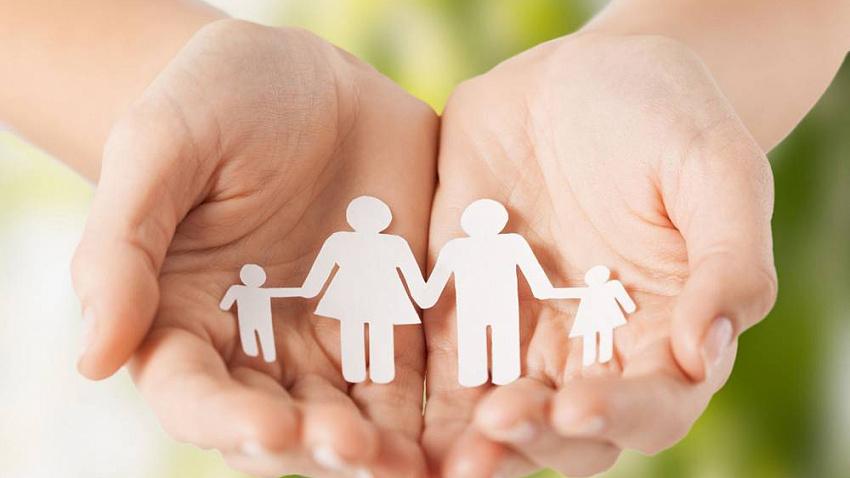 В Челябинской области действует комплекс мер помощи многодетным семьям