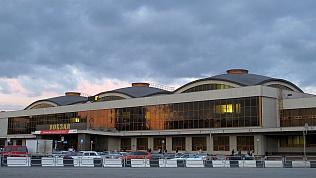 Первый этаж Челябинского вокзала готовят к перепланировке