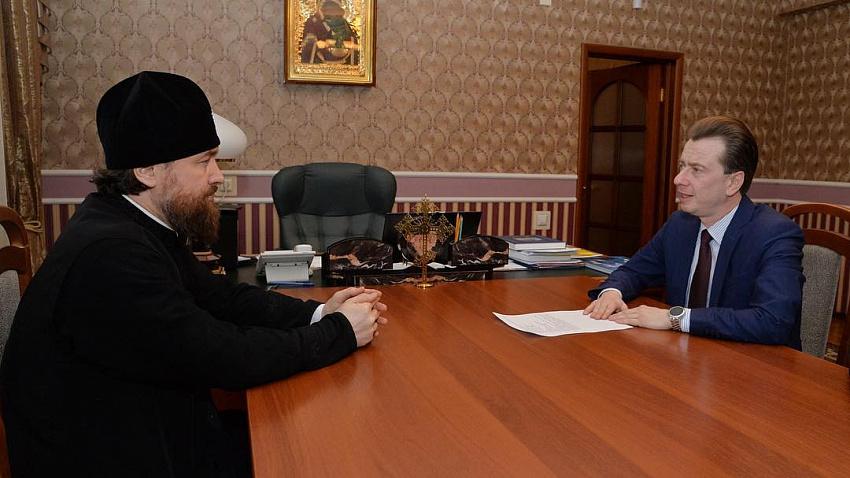 К восстановлению православных храмов привлекут южноуральскую молодежь