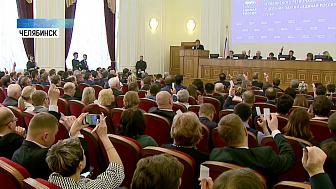 «Единая Россия» поддержит Владимира Елистратова