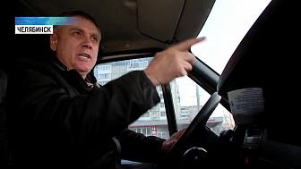 Челябинцев удивил поющий водитель маршрутки