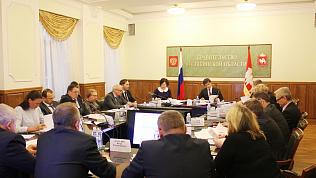 Жители Челябинской области оценили эффективность деятельности руководителей органов местного самоуправления