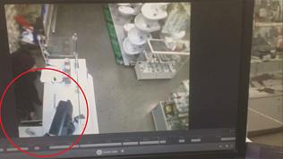 Полицейские задержали челябинца, совершившего 11 невозмутимых ограблений. ВИДЕО