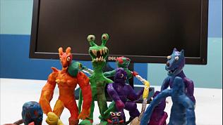 Сделанный магнитогорскими детьми ролик «Атака вирусов» стал лучшим в России