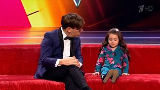 3-летняя всезнайка с Урала поразила зрителей шоу «Лучше всех»