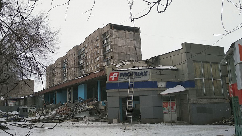 Предприниматели, работавшие в демонтируемом ТЦ «Зори Урала», до сих пор не получили компенсацию