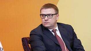«Инстаграм» Алексея Текслера стал самым популярным среди руководителей в УрФО