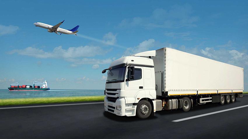 Виды мультимодальных перевозок