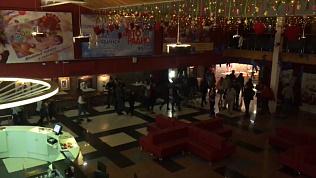 В годовщину событий в «Зимней вишне» произошла эвакуация в одном из КРК Челябинска