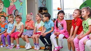 Электронная очередь в детские сады Южного Урала изменится