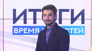Сюжет журналиста ОТВ признало одним из лучших жюри премии «ТЭФИ»