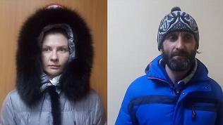В Челябинске задержали мошенников, скупавших технику по поддельным СМС-оповещениям. ВИДЕО