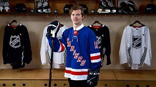 Виталий Кравцов может уехать в НХЛ уже этим летом