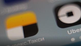 Популярные приложения такси признали небезопасными