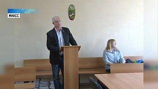Вячеслава Откина осудят за оскорбление избирателей