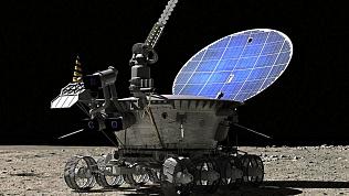 Рассекретили документы о покорении Луны