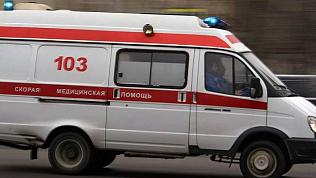На Южном Урале ребенок серьезно пострадал, упав с крыши заброшенного здания