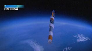Журналисты запустили в космос ракеты