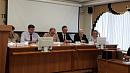 Министерство тарифного регулирования и энергетики Челябинской области отчиталось о проделанной за год работе