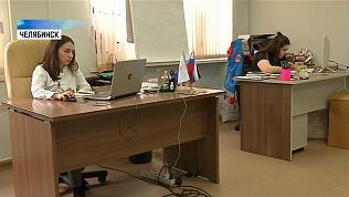В Челябинске набирают «цифровых» волонтеров