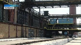 Выбросы на пекококсовых блоках сократятся на 20%