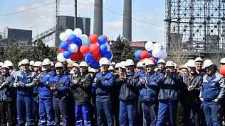 «Мечел-Кокс» сократил выбросы вредных веществ