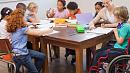 Конференция, посвященная инклюзивному образованию, пройдет в педагогическом университете