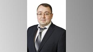 На должность первого заместителя губернатора Челябинской области назначен Виктор Мамин