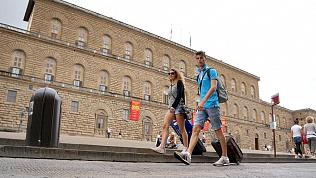 Эксперты назвали самые популярные страны на лето для россиян