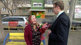 Внучка труженицы тыла обратилась к Алексею Текслеру в «Инстаграме»