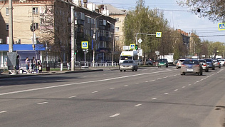 В Челябинской области с ошибками нанесли дорожную разметку