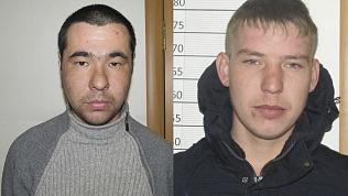 Мужчин, подозреваемых в двойном убийстве, объявили в розыск в Челябинской области