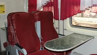 В Челябинской области запускают чартерные туристические поезда
