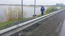 В поиске пропавших на Южном Урале школьниц задействован 91 человек