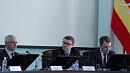 Алексей Текслер предупредил о жестком контроле за реализацией нацпроектов