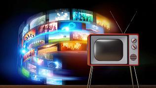 О переходе на цифровое телевидение напомнят южноуральским садоводам