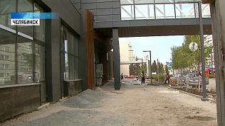 В центре города откроют два фудмаркета
