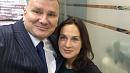 Мария Хворостова перешла на работу в областное правительство